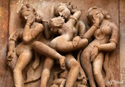 kamasutra-sculptures
