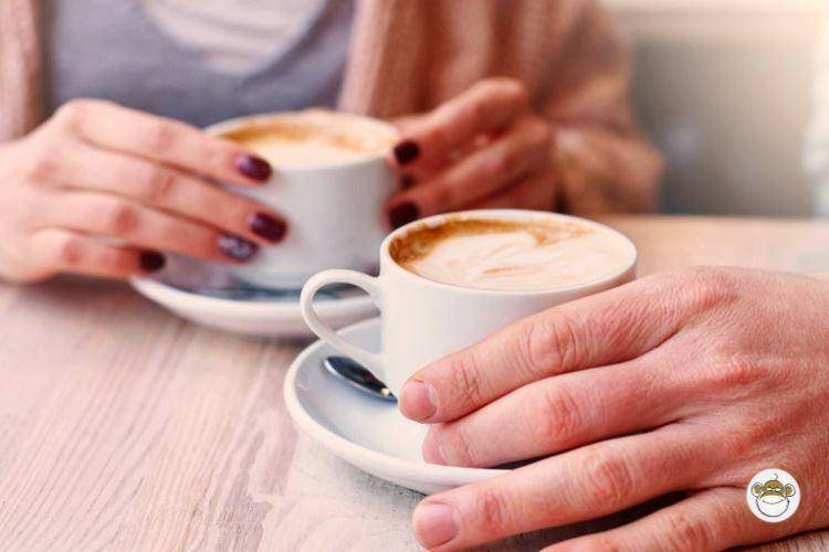 Arranged Marriage and Coffee