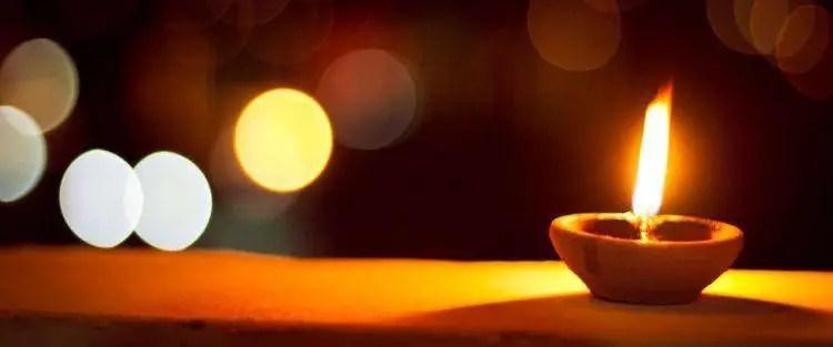 Happy Diwali India