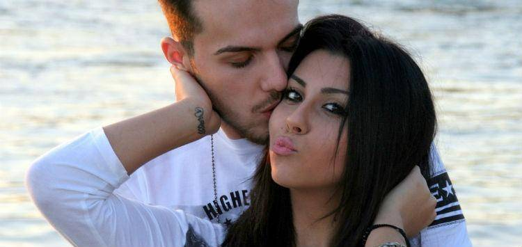 Physical intimacy helps relationship