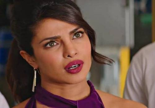 Bollywood heroine Priyanka Chopra played the villain roles.