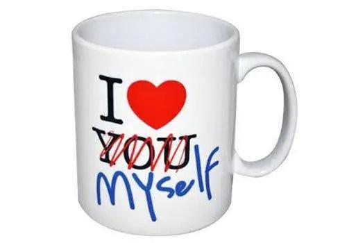 signs of being selfish