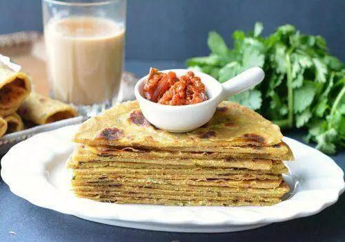 indian breakfast