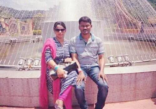 Aruna-Bhaskar
