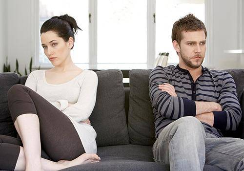 both partners have to find ways to do adjustment in marriage