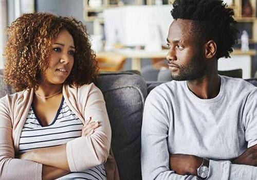 Keep your conversations simple. The ultimate happy marriage checklist
