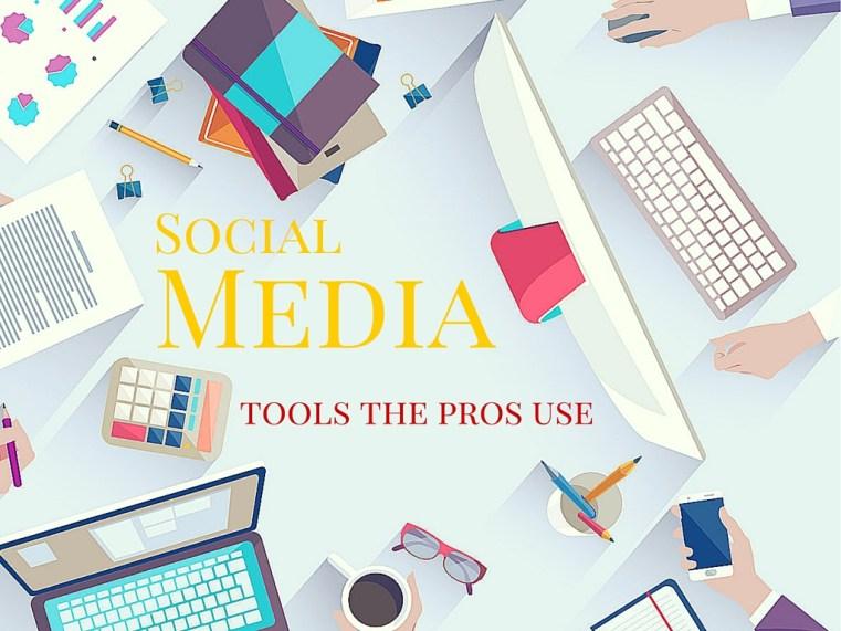 social media tools, social media optimization, essentials of social media