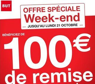 100 euros offerts sur l achat d un