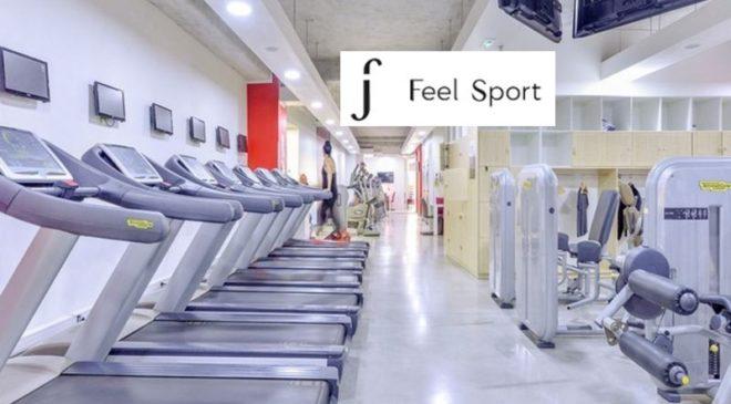 Pass Club Feel Sport Pas Cher 9 9 L Acces Illimite 1 Mois Au Lieu De 39 9