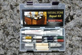 Bonstone Stone Repair Kit