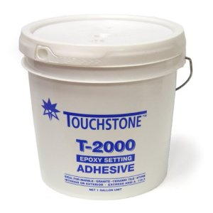 Epoxy Countertop Adhesive for Granite, Quartz, Marble, Stone