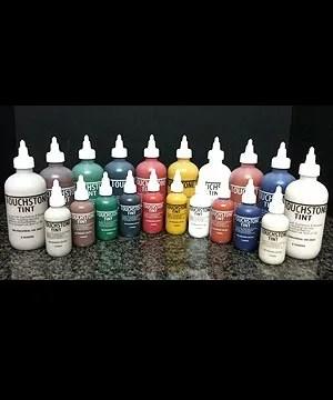 Liquid Tints