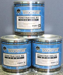 Penetrating Epoxy RS