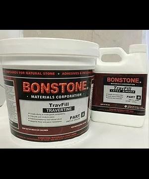 Bonstone Travfill