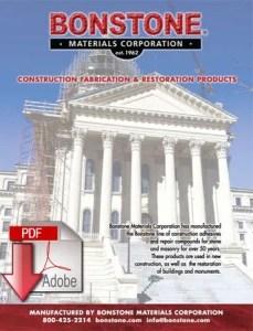 Download Bonstone Catalog