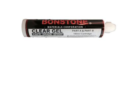 Bonstone Clear Gel