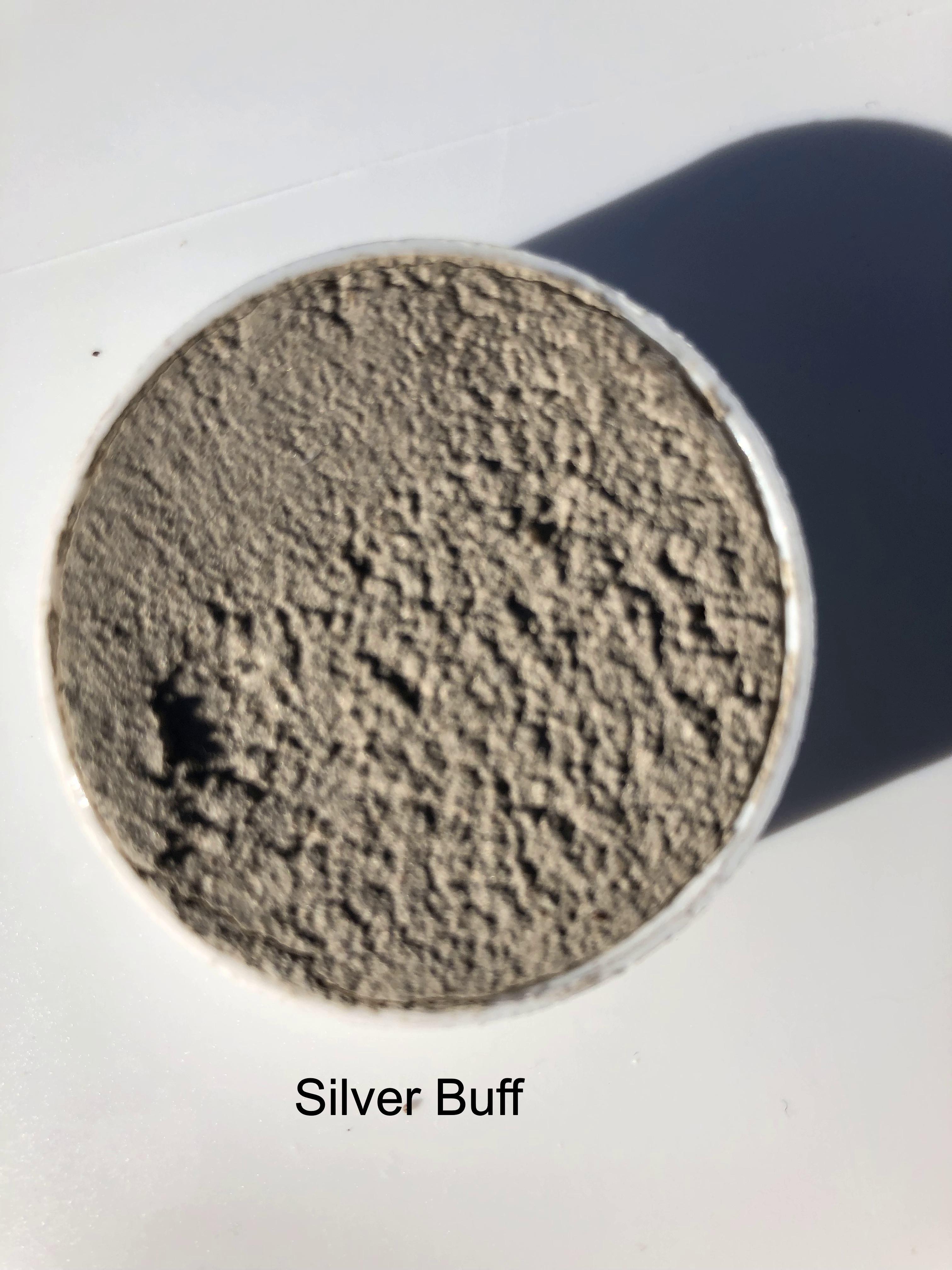 Silver Buff