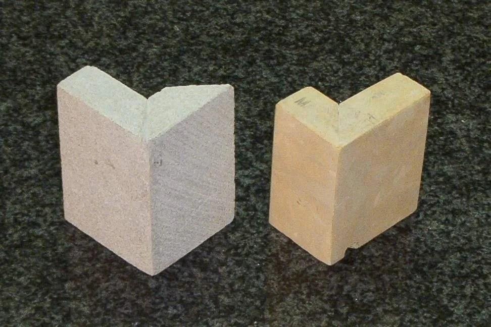 limestone miter