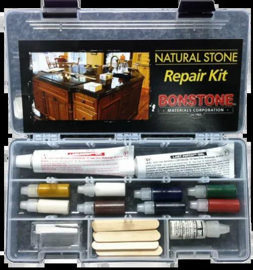 Natural Stone Repair Kit
