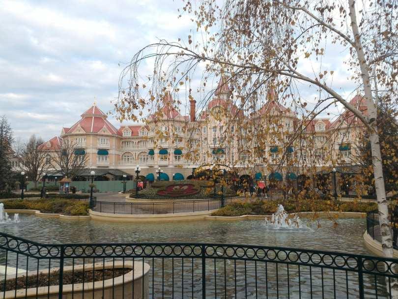 Disney Paris -  Bons Ventos me Levam