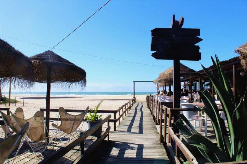 Old Beach - São Pedro do Moel - Bons Ventos me Levam