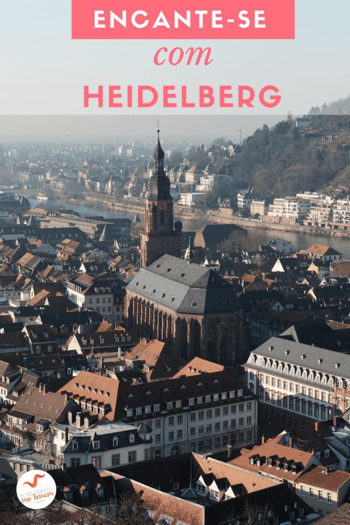 Heidelberg Alemanha