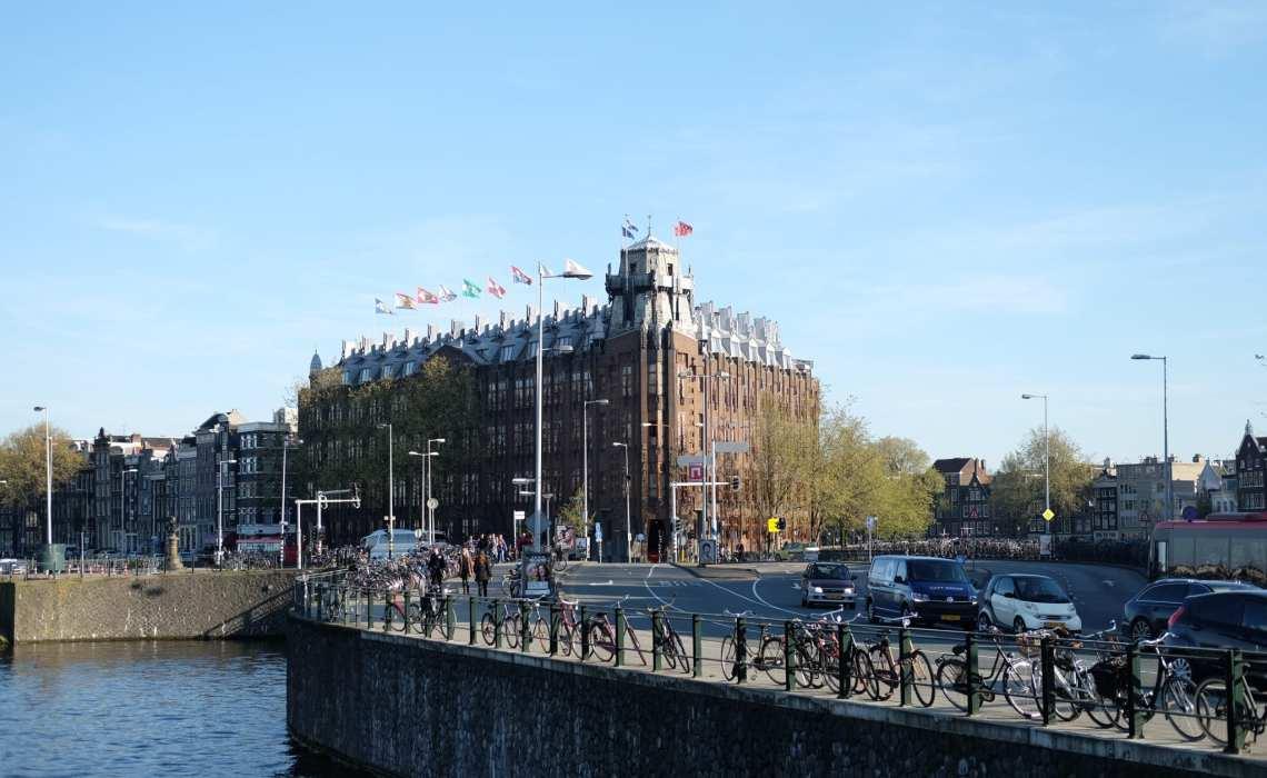 Dicas práticas Amsterdam - quando ir, onde ficar, como chegar