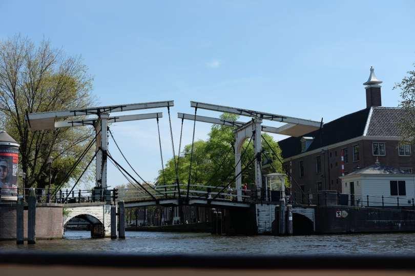 6 passeios imperdíveis em Amsterdam