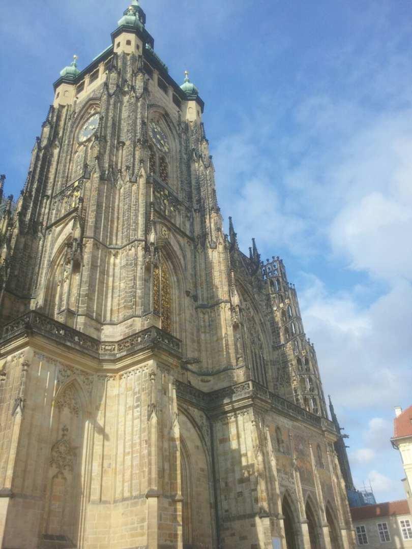 3 dias em Praga o que fazer