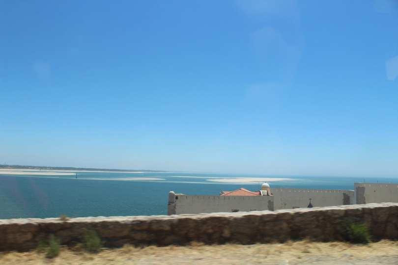 Praia dos Galapinhos - Bons Ventos me Levam