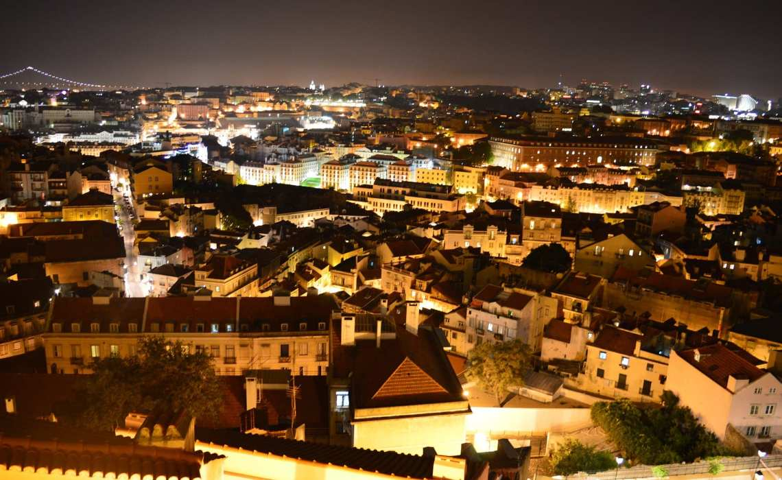 Arrendar casa em Lisboa - http://www.bonsventosmelevam.com/