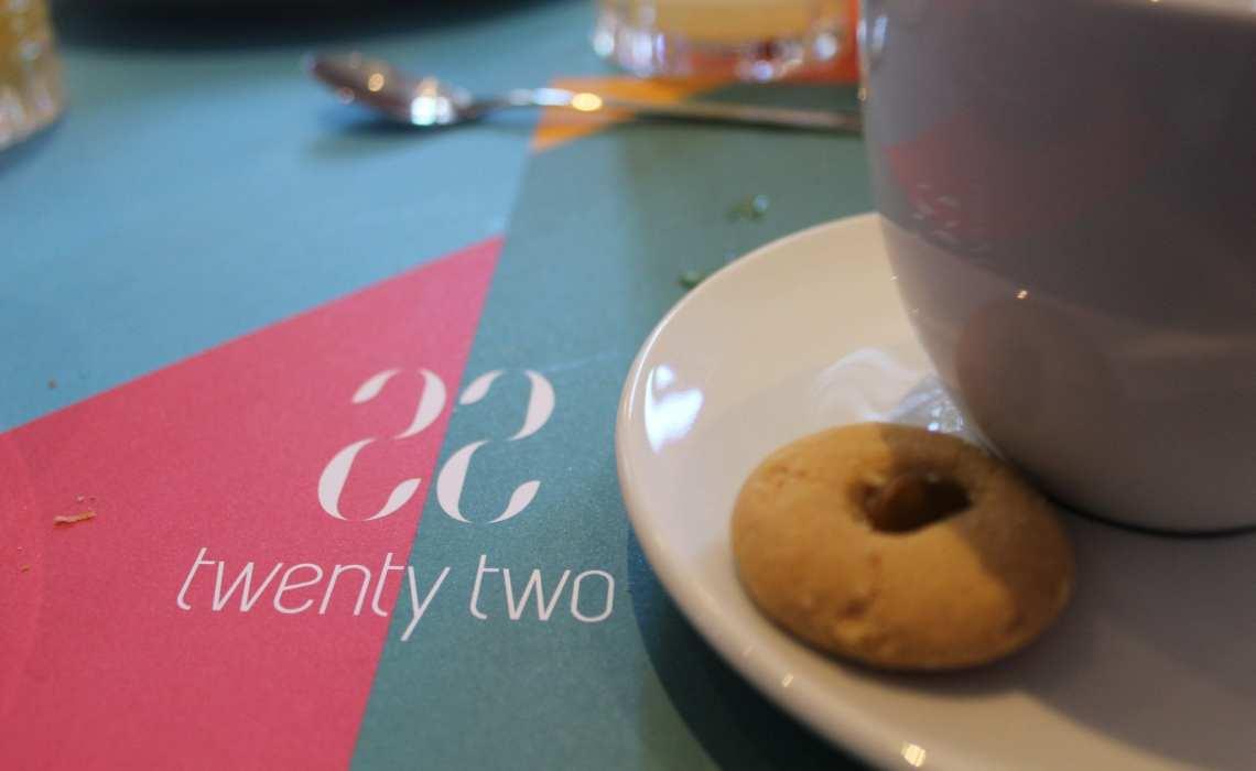 22 Lounge - Bons Ventos Me Levam