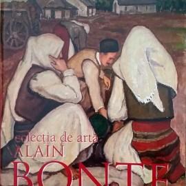 Catalog Alain Bonte