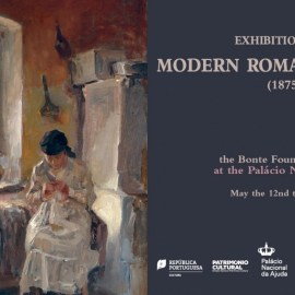 Modern Romanian Painting (1875-1945). Bonte Foundation Collection,   Lisbon  May 12th – August 31st 2016