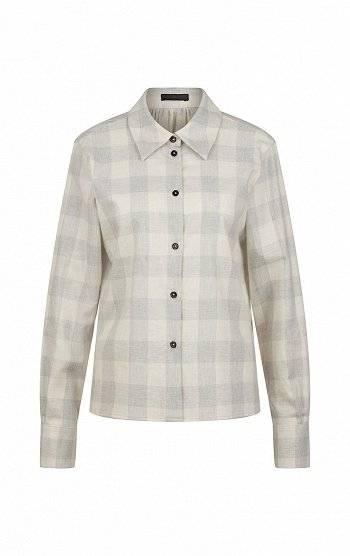 Donya shirt brown Drykorn