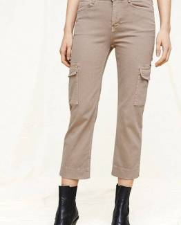 Outbound trousers Drykorn