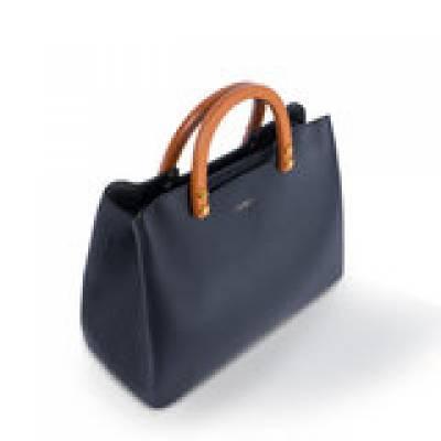 Inita top handle bag black Inyati