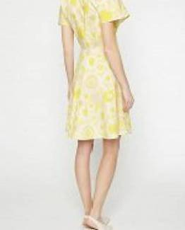 Deliah dress Drykorn