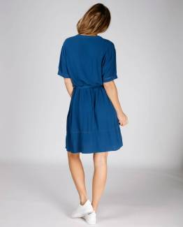 Tunic bombay blue Moscow