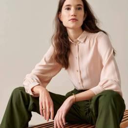 Taki blouses ballet Bellerose