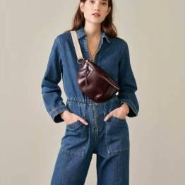 Poster jumsuits&overalls used blue Bellerose
