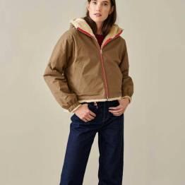 Loud12 jackets rope Bellerose