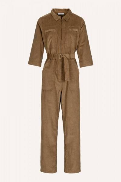 Levi cord suit dry kaki By-Bar