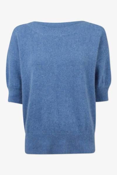 Moi knitwear regatta Six Ames