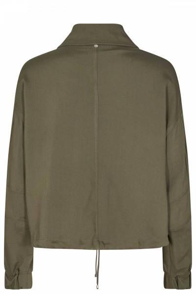 Darcy rono jacket grape leaf Mos Mosh
