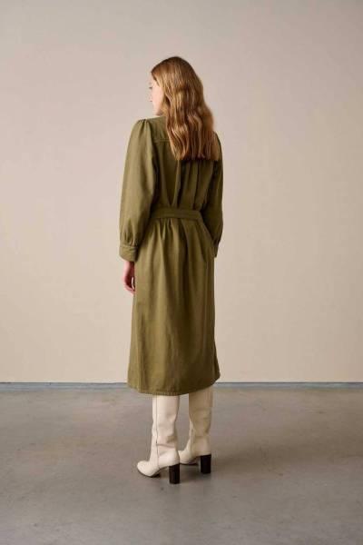 Penny dresses militare Bellerose