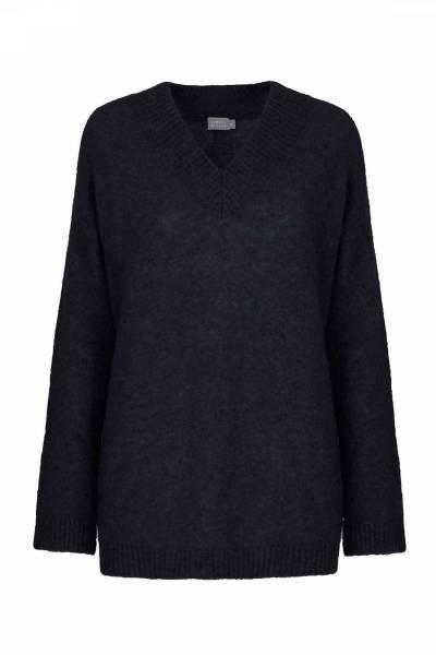 Sweater blue black Noman'sland