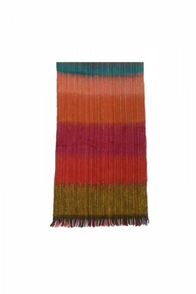 Brushed merino INTI knitwear