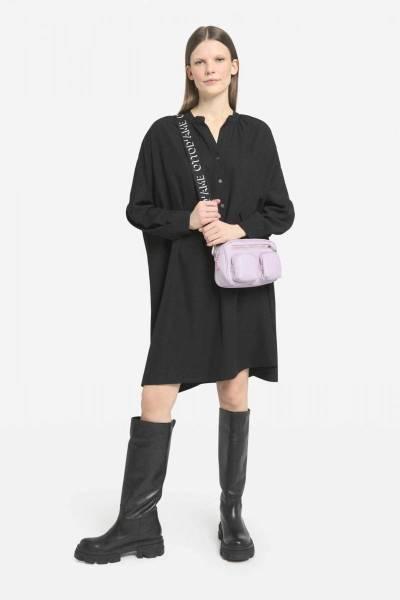 Dress nero Ottod'Ame