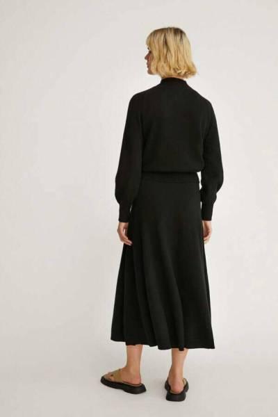 Bobbi pullover black Zenggi
